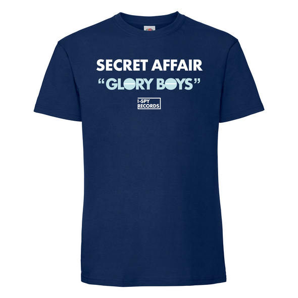 Secret Affair - Glory Boys - Night Design