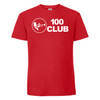 100 Club - Night Design