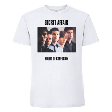 Secret Affair - Sound Of Confusion - Night Design