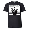 Secret Affair - My World - Night Design