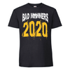 Bad Manners 2020 - Night Design
