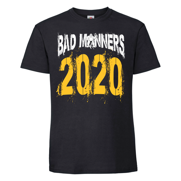 Bad Manners 2020