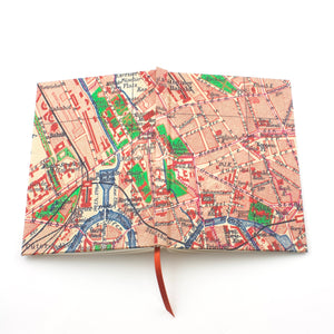 Berlin Notebook