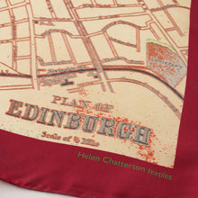 Edinburgh Burgundy