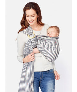 59954 Little Sailors Baby Ring Sling