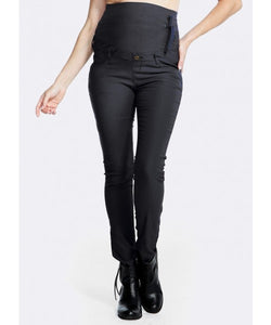 13533Z Colour Intense Skinny Leg Stretch Maternity Pants
