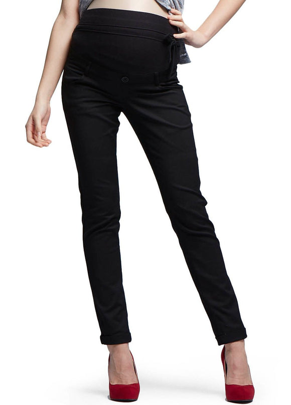 Ankle Biter Maternity Work Pants