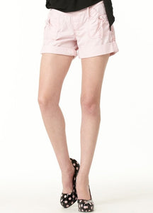 Casual Maternity Shorts
