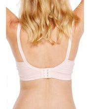 Load image into Gallery viewer, 98811D (Pink) Responsive Antibacterial Seamless Maternity & Nursing Bra