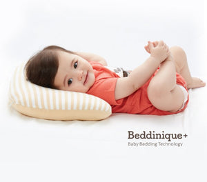 Optimal Temperature Anti Bacterial Baby Pillow - 180406