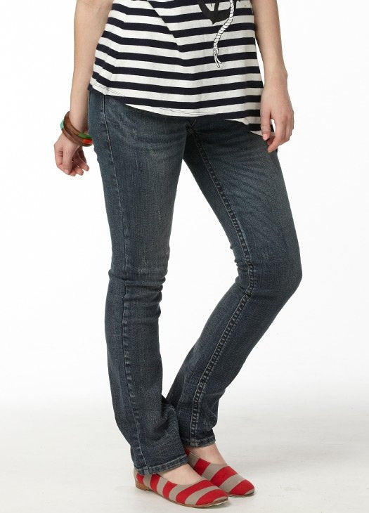 Dimensional Maternity Jeans