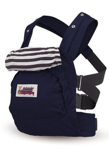 Hugaroo Baby Carrier Navy