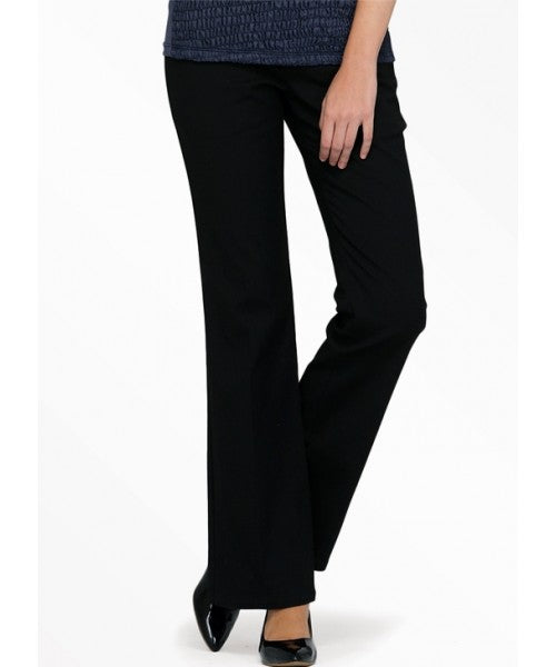 Maternity Boot Cut Work Pants