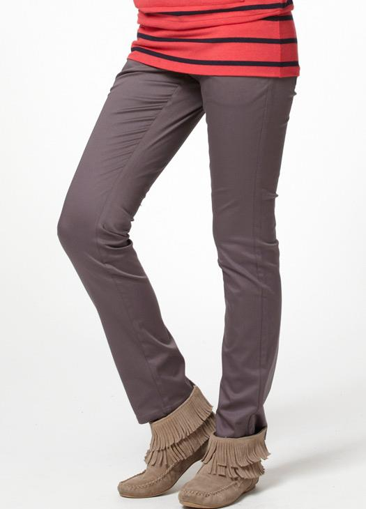 12522Z Slim Fit Maternity Pants