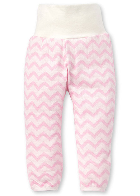 Waves Newborn Pants