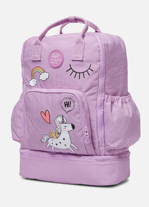 190004P Compact Nappy Back Pack