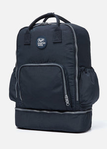 190001B Compact Nappy Back Pack