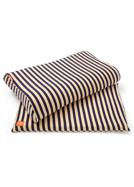 Zinc Oxide striped 3 in 1 growth pillow case