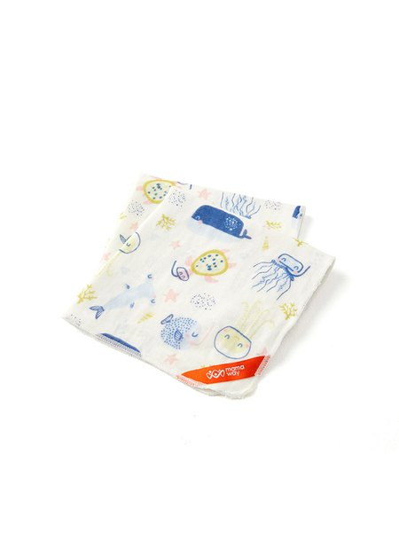 200406 Cotton Multi Use Cloth (Pack of 2)