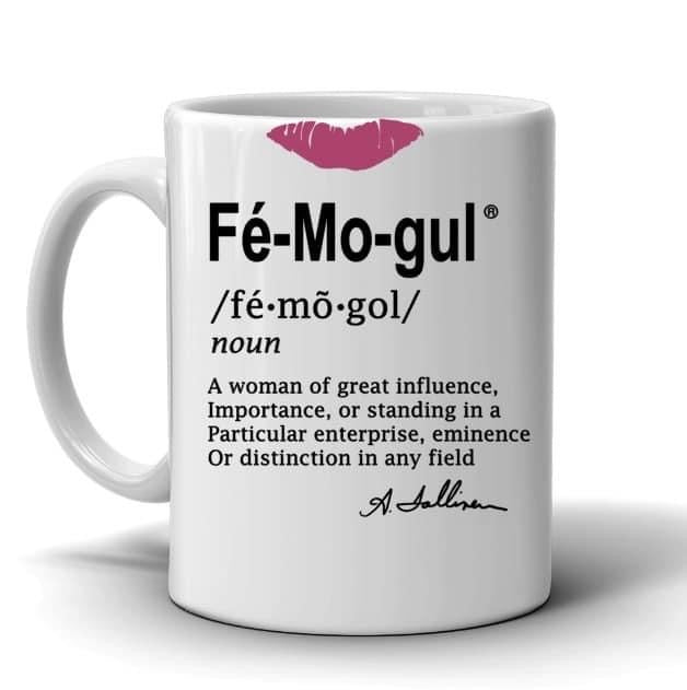Fè-Mõ-gul®: The Lady Faye Series