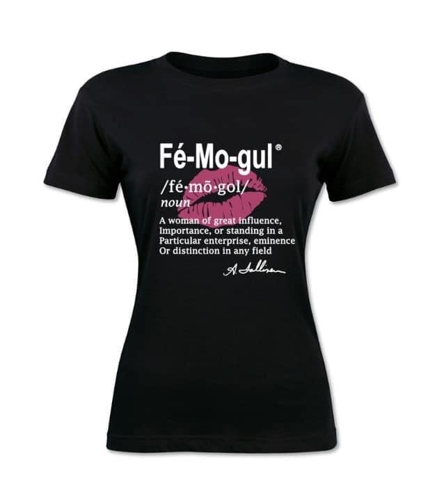 Fè-Mõ-gul ®: The Lady Faye Series