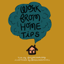 Free Download: Work From Home Digital Tips