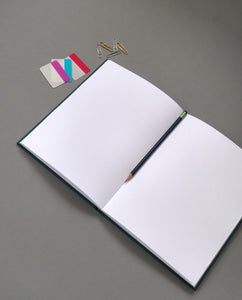 Origami Day Planner Book