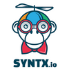 Syntx Apparel and Swag Store