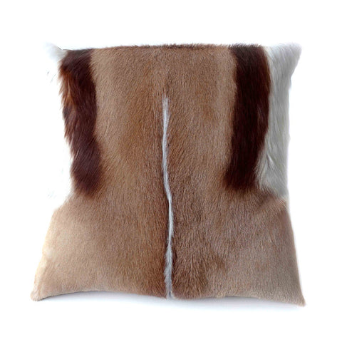 Springbok Pillow Cover