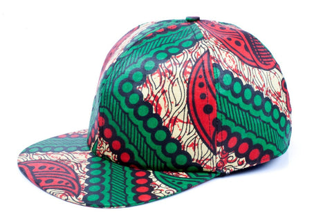 Bafing 5 Panel Cap