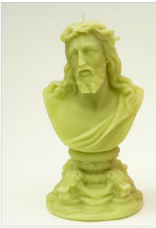 Jesus Candle