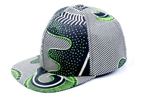 Sudcomoe 5 Panel Cap