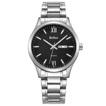 Load image into Gallery viewer, Men's Business Casual Stainless Steel Watch