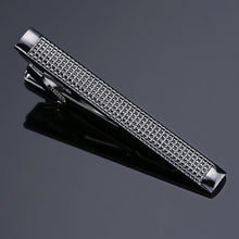 Load image into Gallery viewer, Men's Luxury Tie Clips