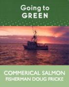 Commercial Salmon Fisherman (DVD)