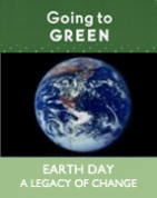 Earth Day: A Legacy of Change (DVD)