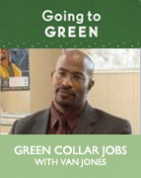 Green Collar Jobs with Van Jones (DVD)