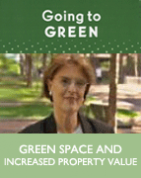 Green Space and Increased Property Values (DVD)
