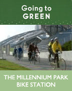 The Millennium Park Bike Station (DVD)