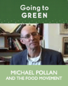 Michael Pollan and the Food Movement (DVD)