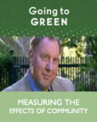 Measuring the Effects of Community (DVD)