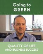 Quality of Life and Business Success (DVD)