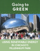 Using Renewable Energy in Chicago's Millennium Park (DVD)
