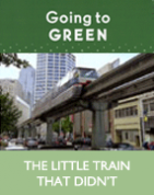 The Little Train That Didn't (DVD)