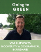 Waterways, Biodiversity & Geographical Boundaries (DVD)