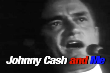 Johnny Cash and Me (Home Use Only)