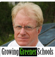 Growing Greener Schools with Ed Begley, Jr.