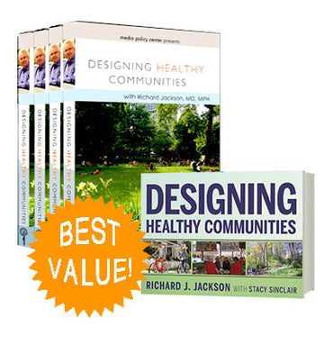 DHC: 4 DVDs & Companion Book for Consumer Use Only