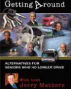 Getting Around: Alternatives for Seniors Who No Longer Drive (DVD)