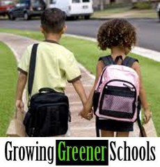 Growing Greener Schools Professional Development